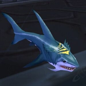 Baby Shark - ChromieCraft