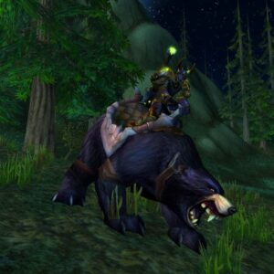 Big Battle Bear - ChromieCraft