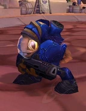 Heavy Murloc Egg - ChromieCraft