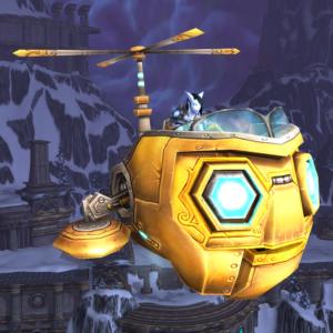 Mounts - ChromieCraft