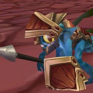 Murkimus' Little Spear - ChromieCraft