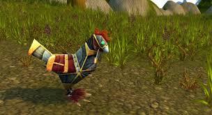 Robot Chicken - ChromieCraft