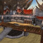 Blade's Edge arena