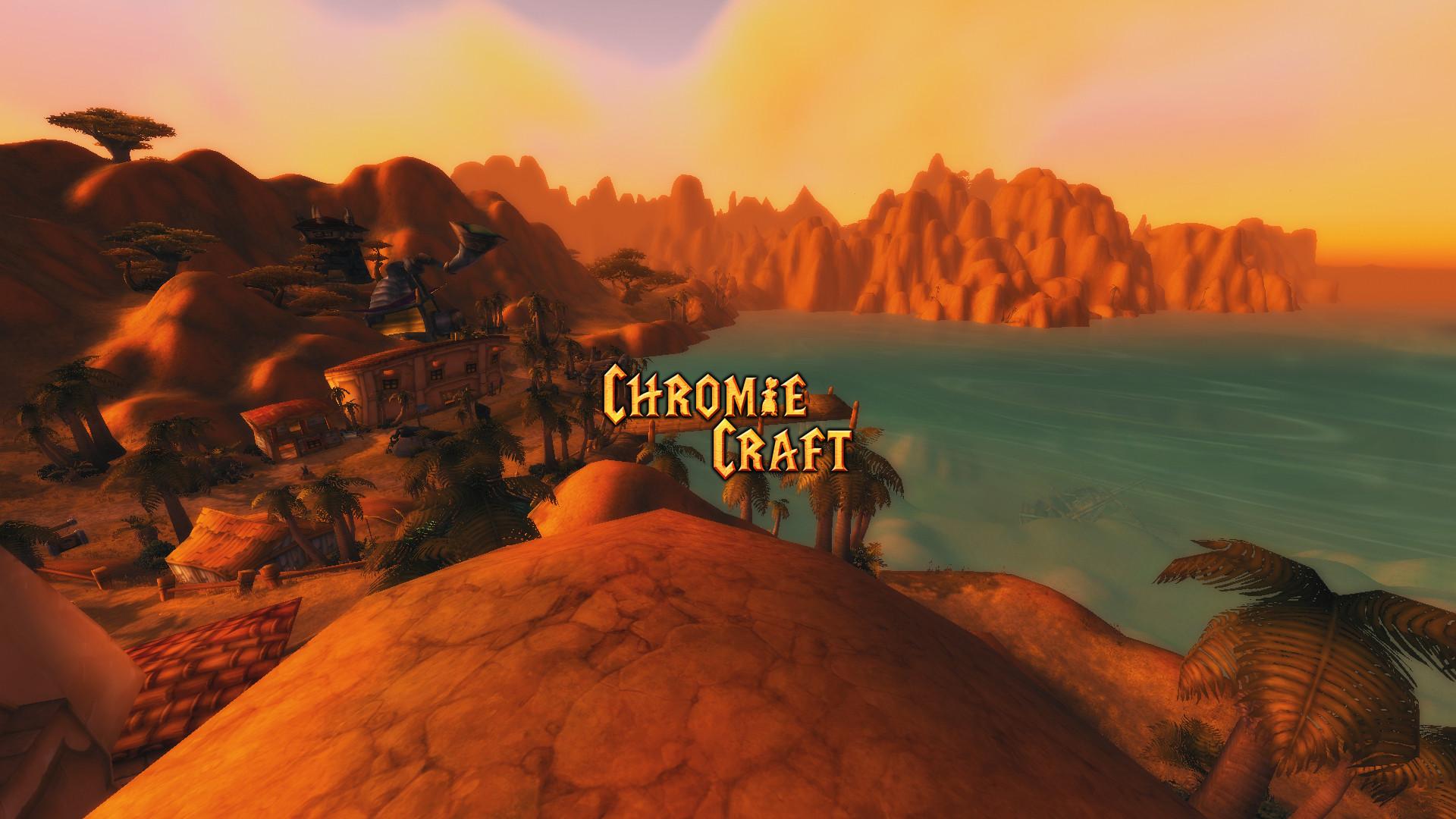ChromieCraft Top Contributors June 2021 - 2
