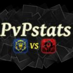 PvPstats logo